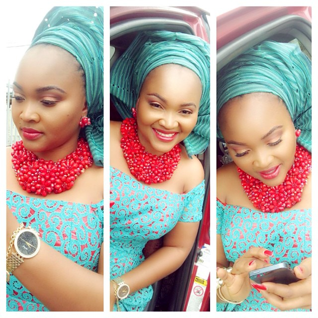 Mercy Aigbe 3