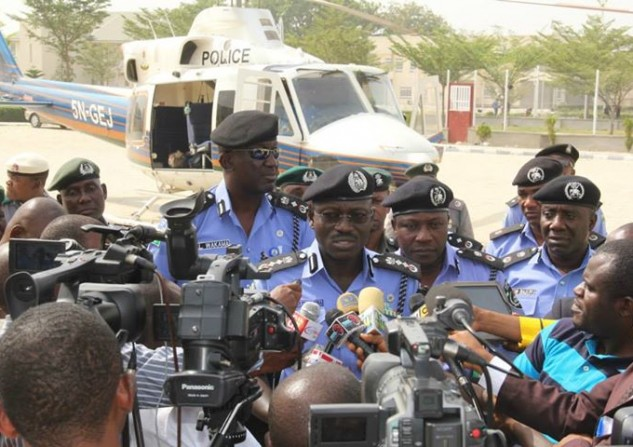 igp newsmen